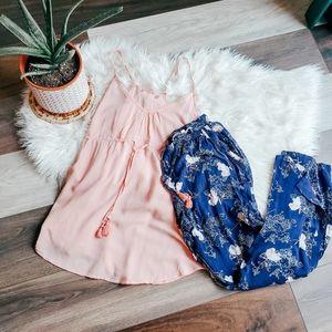 La Vie en Rose pajama set